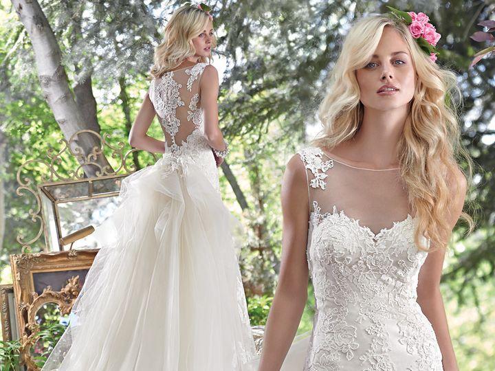Tmx 1473783536487 Maggiesotterospring2016 Jovi Lexington wedding dress
