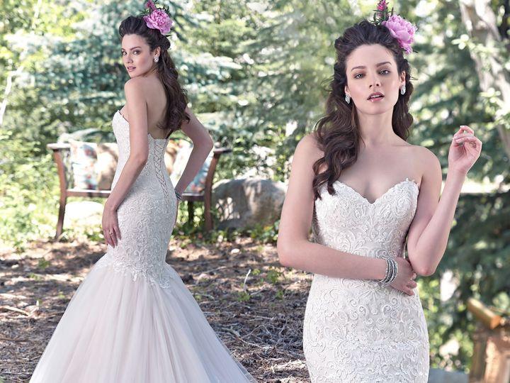 Tmx 1473783596729 Maggiesotterospring2016 Lansing Lexington wedding dress