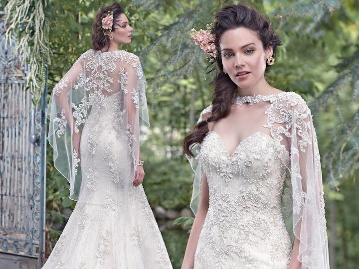 Tmx 1473783692407 Maggiesotterospring2016 Radella Lexington wedding dress