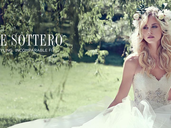 Tmx 1473783700053 Maggiesottero Facebook Coverphoto Lexington wedding dress