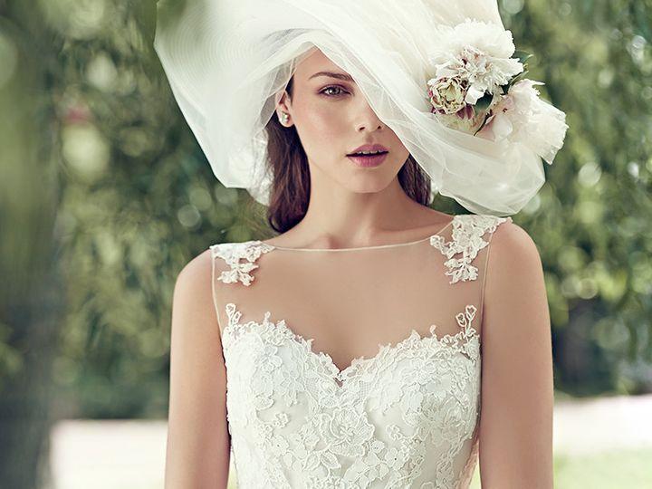Tmx 1473783712034 Maggiesottero Spring2016 Google Coverphoto Lexington wedding dress