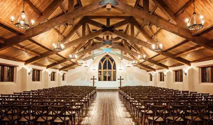 Hidden River Ranch Weddings & Events