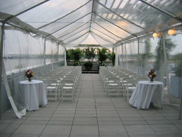 Doug olinde llc reviews ratings wedding event rentals for Wedding dress rental baton rouge