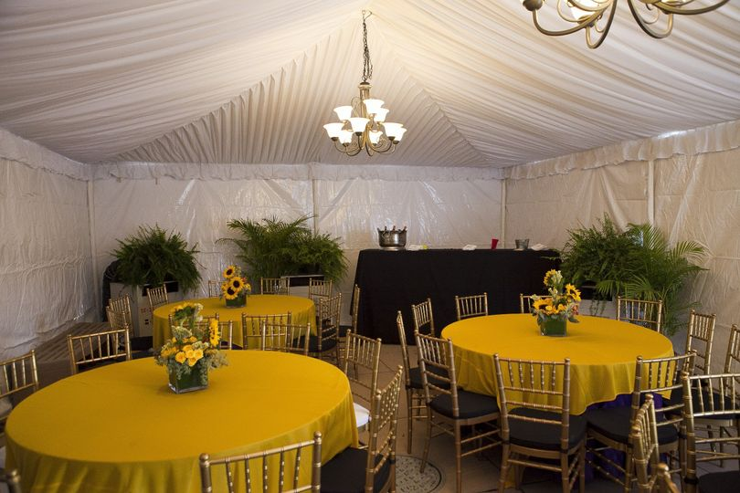 tent tables 2