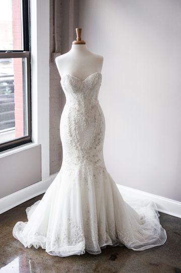 Posh Bridal Couture Nashville Reviews Ratings Wedding