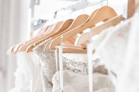 Posh Bridal Couture Nashville