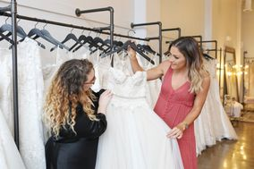 Adorn Nashville Bridal Shop