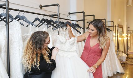 Adorn Nashville Bridal Shop