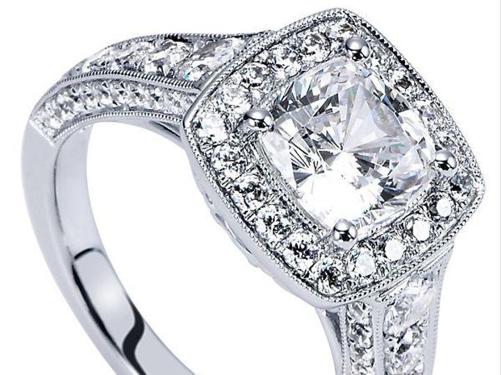 Tmx 1534868461 7fcb93f5e3b42cc3 1534868459 9f70873ef6f987bc 1534868447820 2 Gabriel Constance  Hickory wedding jewelry