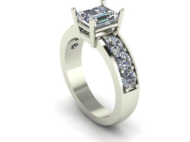 Tmx 1534868473 64ff53af13bdd019 1534868473 Affc0bc6059d1cc4 1534868462946 5 ChrisReese Hickory wedding jewelry