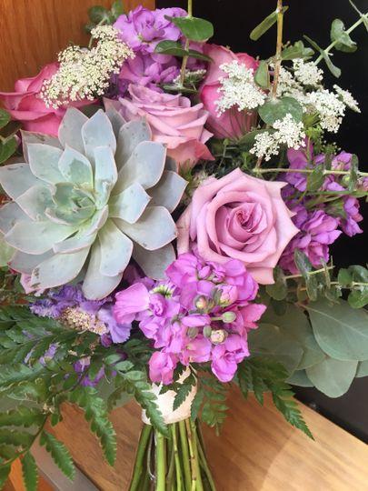 calles bouquet