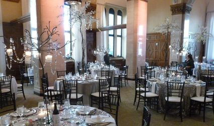 Chalet Floral and Events
