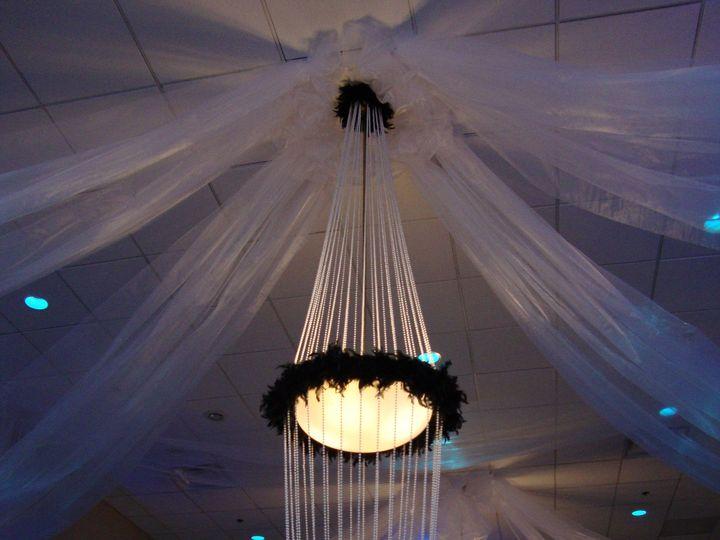 Tmx 1372434523789 Fabric Draping 30.00hr Plus Fabric Rental Muskegon, MI wedding florist