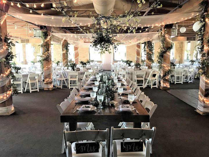 Tmx 48 51 115218 Muskegon, MI wedding florist