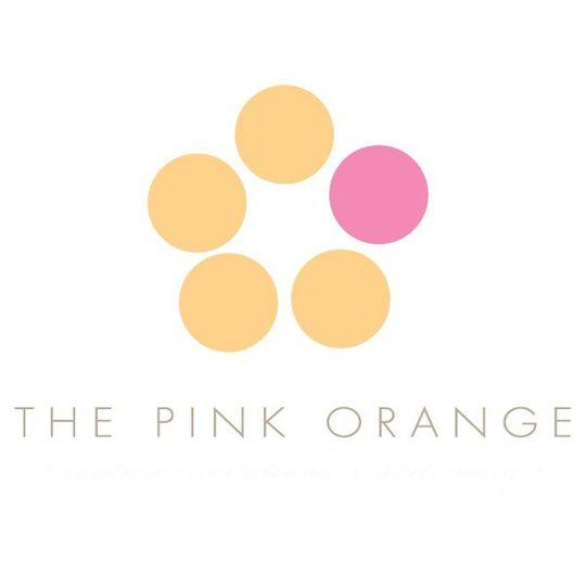 The Pink Orange