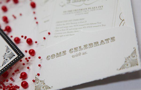 Tmx 1337612283849 2 Schenectady wedding invitation