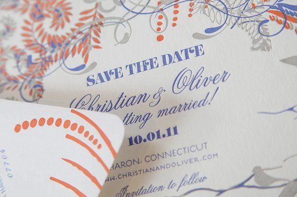 Tmx 1337612366941 8 Schenectady wedding invitation