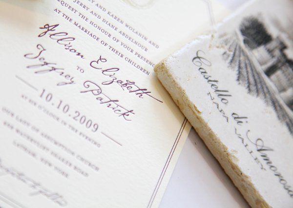 Tmx 1337612441107 12 Schenectady wedding invitation