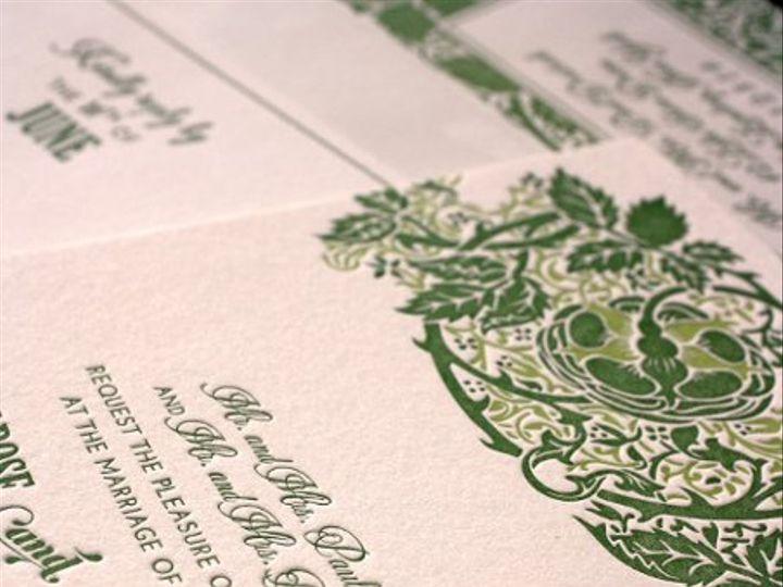 Tmx 1337612507996 17 Schenectady wedding invitation