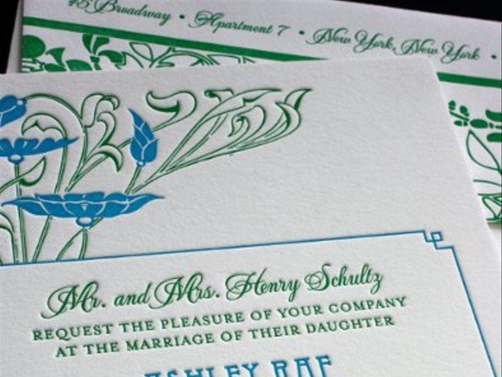 Tmx 1337612551275 19 Schenectady wedding invitation
