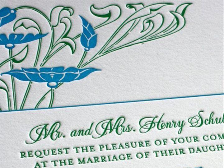 Tmx 1337612572347 20 Schenectady wedding invitation
