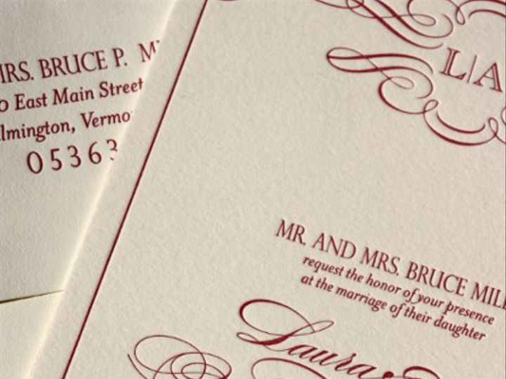 Tmx 1337612722911 27 Schenectady wedding invitation
