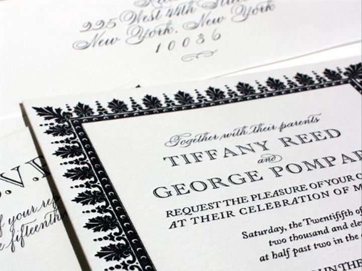 Tmx 1337612812957 32 Schenectady wedding invitation