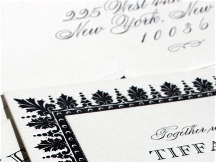 Tmx 1337612832086 33 Schenectady wedding invitation