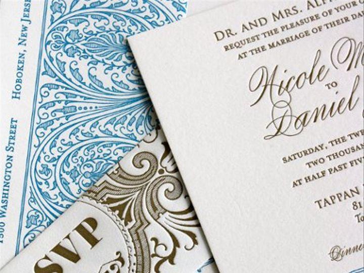 Tmx 1337612949151 38 Schenectady wedding invitation