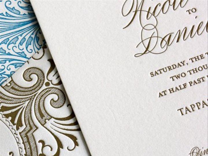 Tmx 1337612972701 39 Schenectady wedding invitation