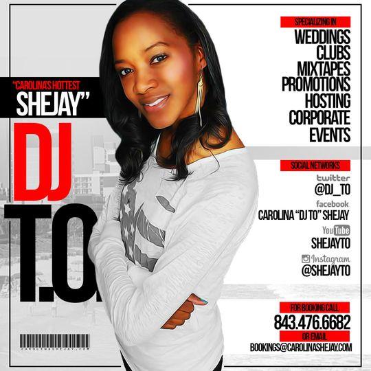 DJ T.O.
