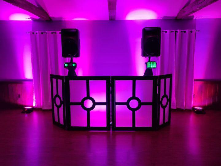 Classic Wedding DJ PAckage