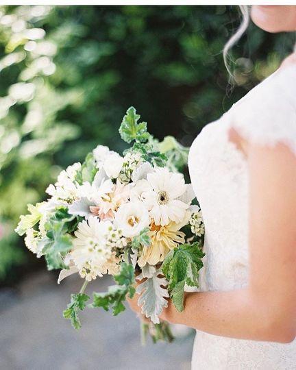 Wedding Wire Flowers: Jespersen Flowers