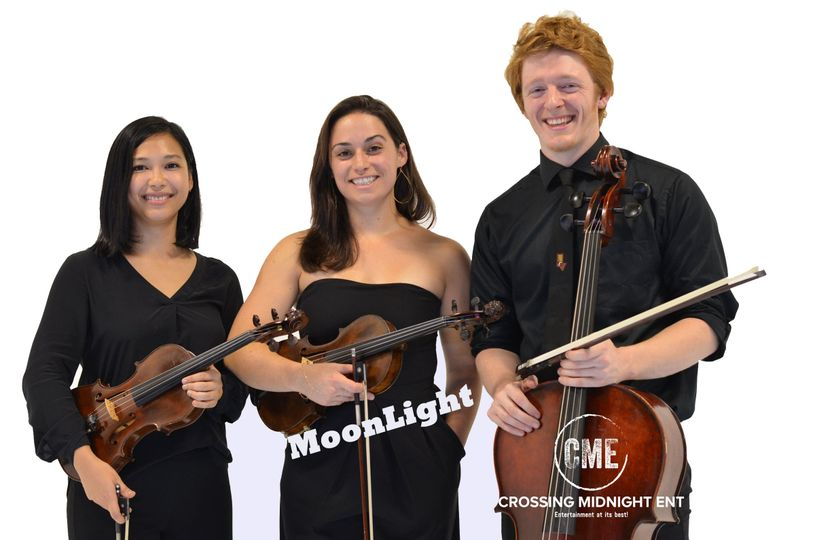 Moonlight - one of our popular string groups in our company. They can play many genres. You can add...