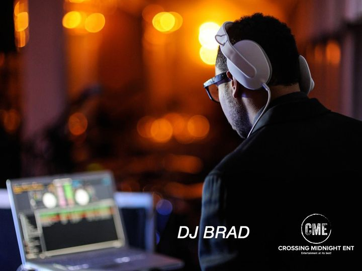 Tmx 1512601151240 Dj Brad Hicksville, NY wedding band