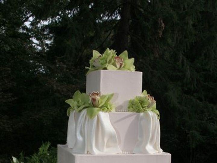 Tmx 1272432932634 Bahn0497 Saint Louis wedding cake
