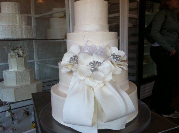 Tmx 1318357100955 Photo7 Saint Louis wedding cake