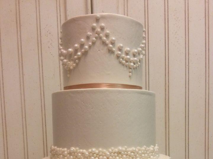 Tmx 1456869435206 Image Saint Louis wedding cake