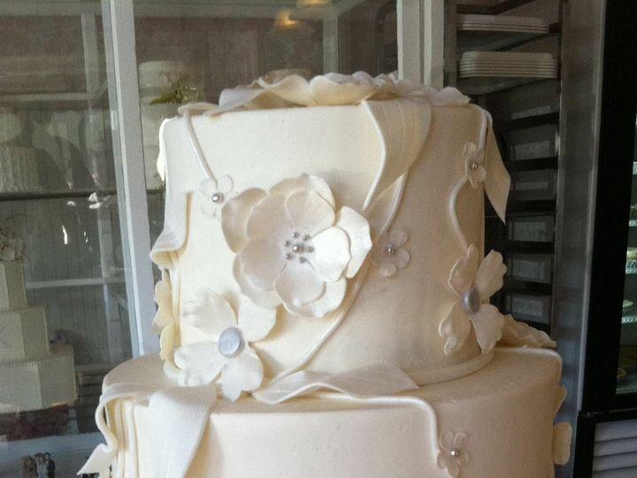 Tmx 1456869457113 Image Saint Louis wedding cake