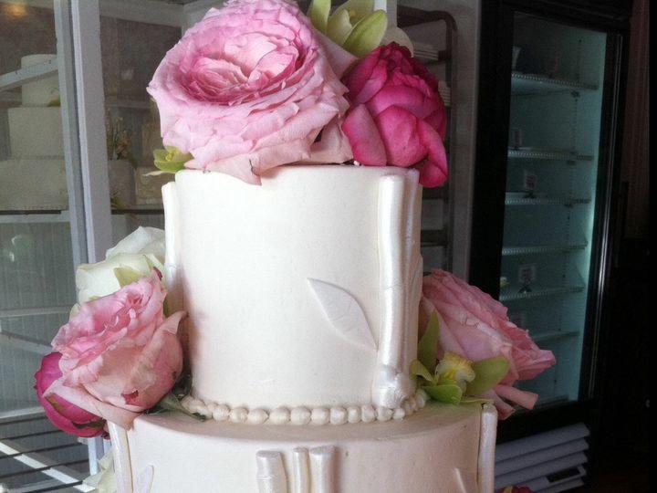 Tmx 1456869474284 Image Saint Louis wedding cake