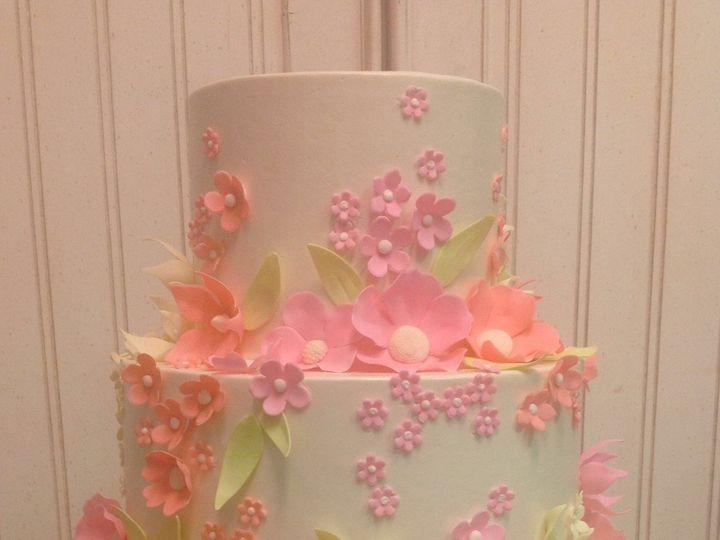 Tmx 1456869491486 Image Saint Louis wedding cake