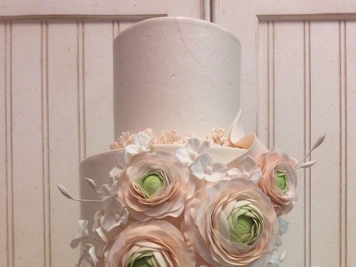 Tmx 1456869514646 Image Saint Louis wedding cake