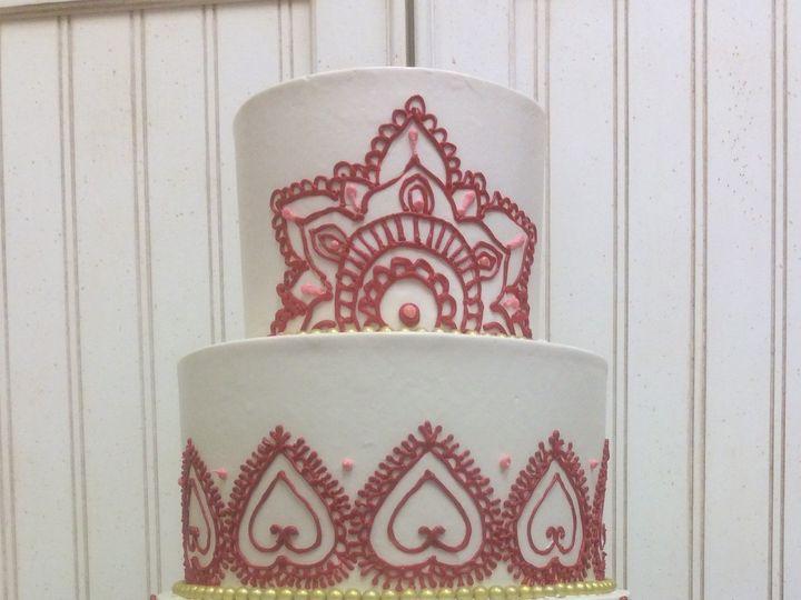 Tmx 1456869681451 Image Saint Louis wedding cake