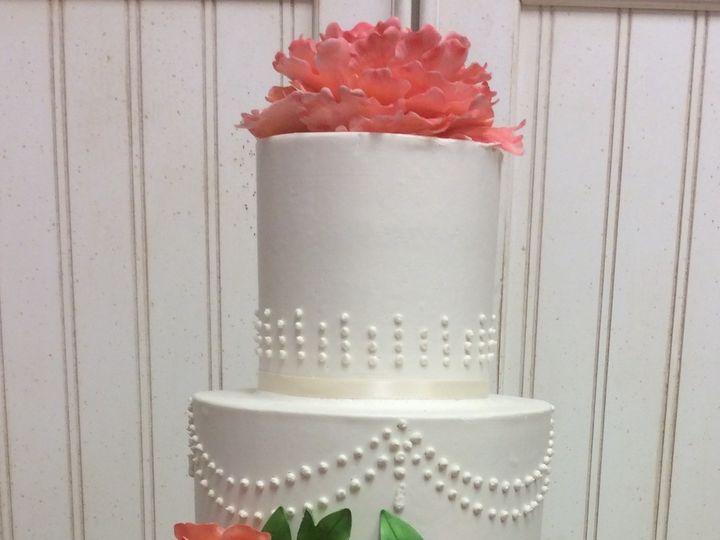 Tmx 1456869766936 Image Saint Louis wedding cake
