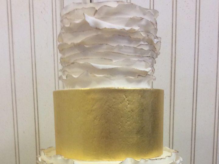 Tmx 1456869816425 Image Saint Louis wedding cake