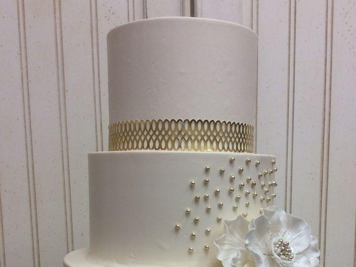 Tmx 1456869893746 Image Saint Louis wedding cake