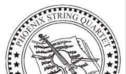 Phoenix String Quartet 1