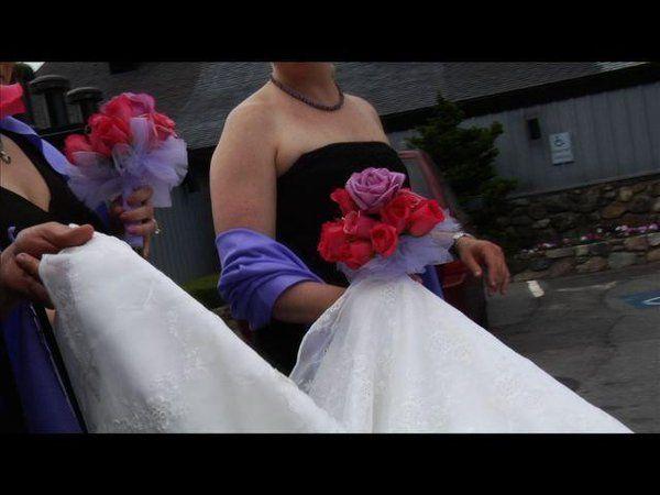 Tmx 1253909080984 Bridesmaidsflowers Unionville wedding videography