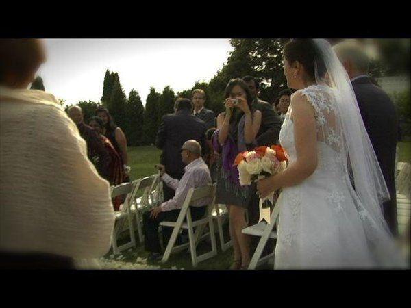 Tmx 1253909110109 Walkingtogazebp Unionville wedding videography