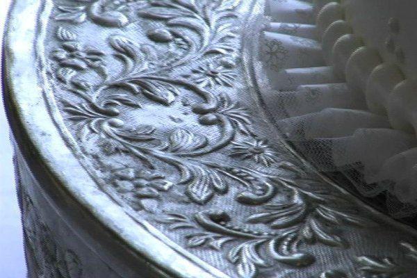 Tmx 1254764870823 Silverservingtray Unionville wedding videography
